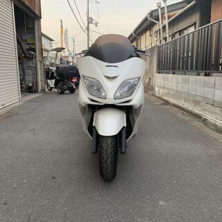 ホンダ - ▪️MACマフラー▪️フォルツァz (MF08)