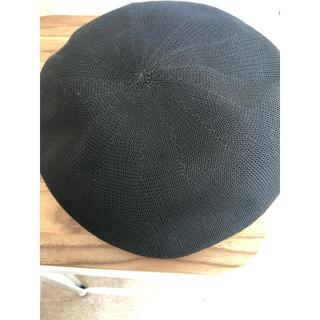 センスオブプレイスバイアーバンリサーチ(SENSE OF PLACE by URBAN RESEARCH)のセンスオブプレイス ベレー帽(ハンチング/ベレー帽)