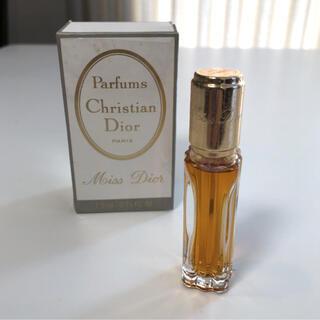 Christian Dior - 未使用 瓶未開封 クリスチャンディオール 香水 ミスディオール