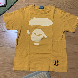 A BATHING APE - APE サイズM