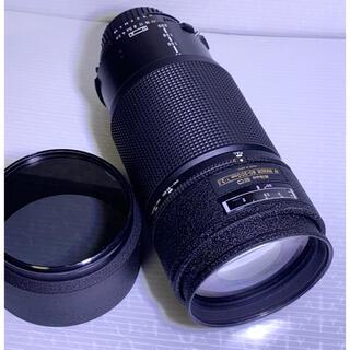 Nikon AF NIKKOR 80-200mm 1:2.8D ED