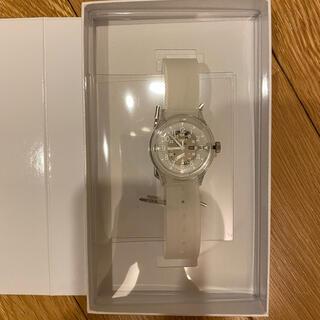 タイメックス(TIMEX)のTIMEX beams別注(腕時計(デジタル))