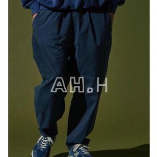 長谷川昭雄 AH.H stonemaster ストーンマスター M