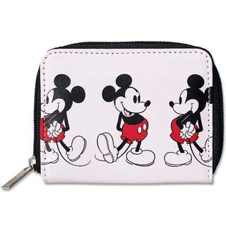 SHIPS - SHIPS☆ミッキーマウス 二つ折り財布