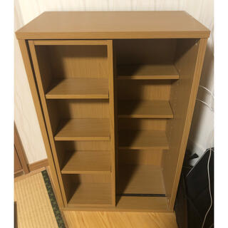 IKEA - ニトリ 本棚 ブックシェルフ おまけ付
