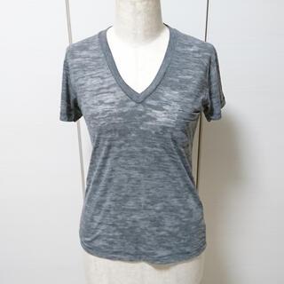 オルタナティブ(ALTERNATIVE)の【alternative オルタナティブ】グレーTシャツ(Tシャツ(半袖/袖なし))