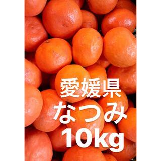 愛媛県 なつみ 10kg(フルーツ)