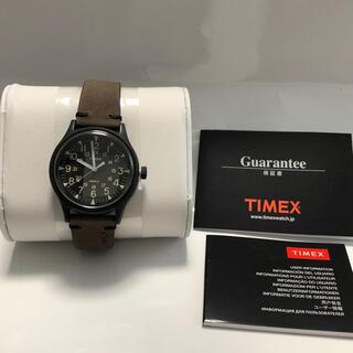 タイメックス(TIMEX)のTIMEX タイメックス 腕時計(腕時計(アナログ))