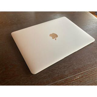 "Mac (Apple) - Apple MacBook 12"" 2017 MNYH2J/A 本日中値下げ"
