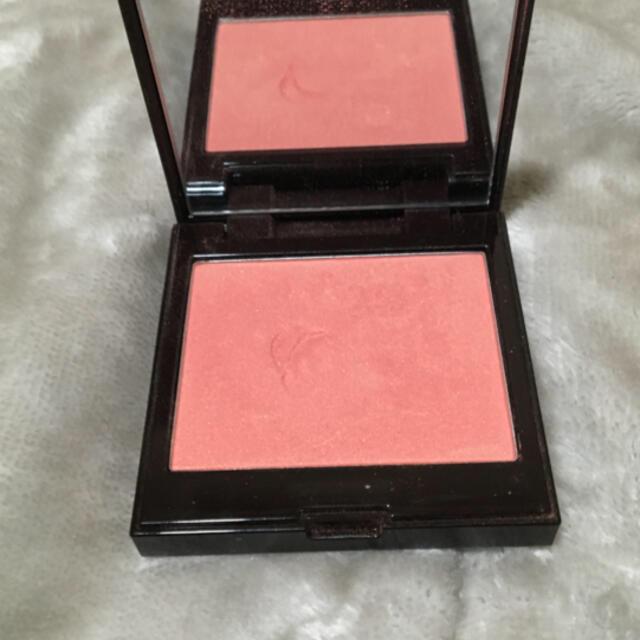 laura mercier(ローラメルシエ)のローラ メルシエ ブラッシュ カラー インフュージョン 09 ピーチ 6g コスメ/美容のベースメイク/化粧品(チーク)の商品写真