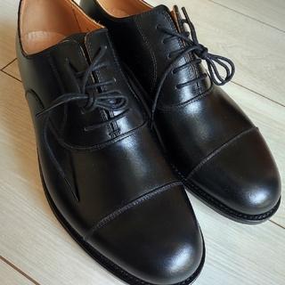 REGAL - 日本製 グッドイヤーウェルト 革靴 アノネイ