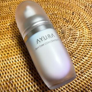 アユーラ(AYURA)のアユーラ リズムコンセントレート 40ml(美容液)