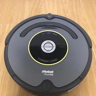 iRobot - アイロボット iRobot ルンバ 654