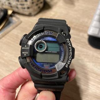 G-SHOCK - カシオ CASIO G-SHOCK FROGMAN DW-9900