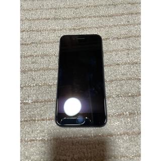 Apple - iPhone7 32GB black SIMフリー