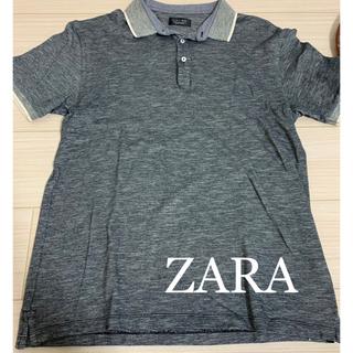 ザラ(ZARA)のZARA ポロシャツ シャツ Tシャツ ユニクロ ユナイテッドアローズ ビームス(ポロシャツ)