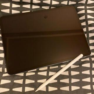 Apple - iPad Pro 11インチ スペースグレイ 128GB