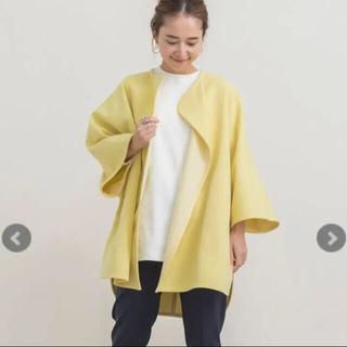 Drawer - 新品 yori  スプリングカラージャケット