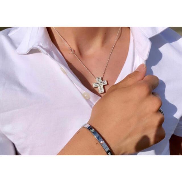 Damiani(ダミアーニ)の✨最高品質✨芸能人.有名モデル✨特注オーダー✨ネックレス✨k18gp✨ メンズのアクセサリー(ネックレス)の商品写真