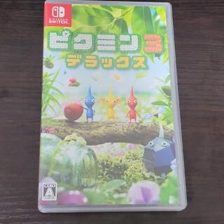 任天堂 - ピクミン3 デラックス Switch 美品