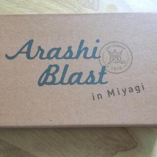 嵐 - 嵐 ARASHI BLAST in Miyagi スプーンフォークセット