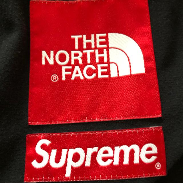 Supreme(シュプリーム)の supreme north face bandana  mountain メンズのジャケット/アウター(マウンテンパーカー)の商品写真