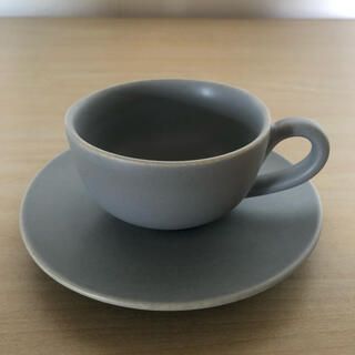 ジェンガラ(Jenggala)のジェンガラ カップ&ソーサー(食器)