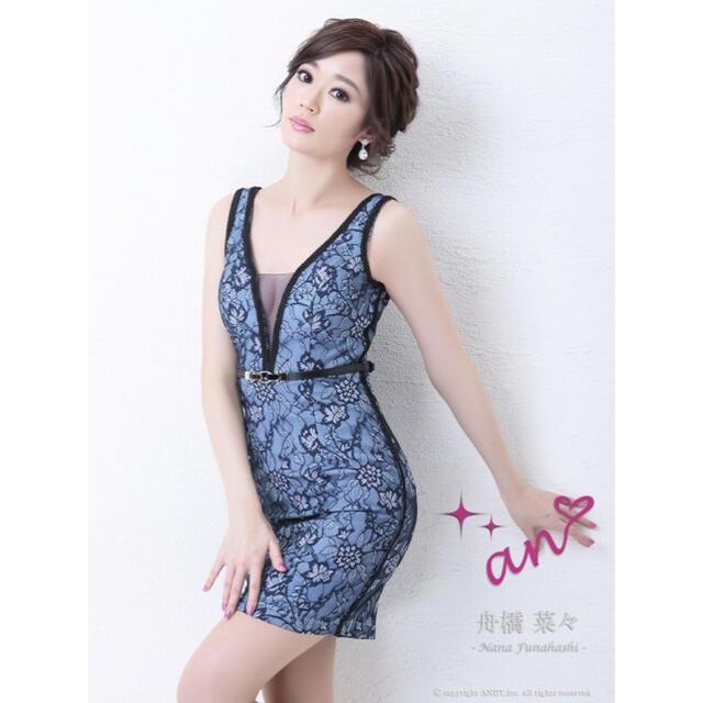 an(アン)のえち透け💖andy💖 レディースのフォーマル/ドレス(ナイトドレス)の商品写真