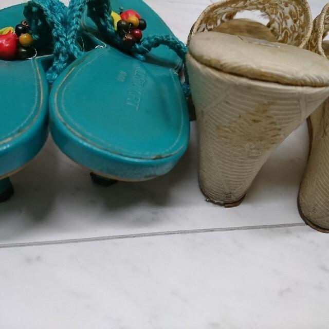 JILLSTUART(ジルスチュアート)のジルスチュアートほか レディースの靴/シューズ(サンダル)の商品写真