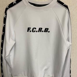 エフシーアールビー(F.C.R.B.)のFCRB トレーナー(ジャージ)