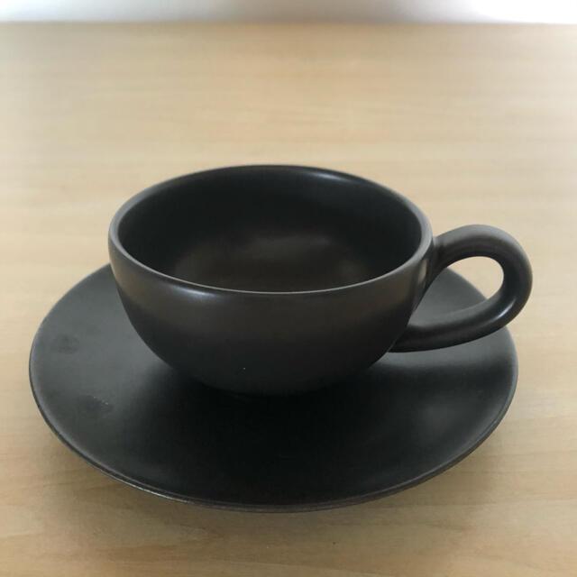 Jenggala(ジェンガラ)のジェンガラ カップ&ソーサー  インテリア/住まい/日用品のキッチン/食器(食器)の商品写真
