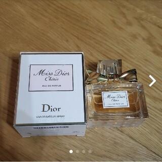 Christian Dior - ミスディオール シェリー オードゥパルファン 香水