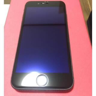 iPhone - 超美品 iPhone8 SIMフリー バッテリー89%!
