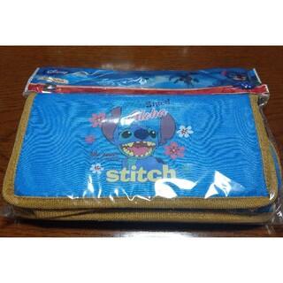 スティッチ(STITCH)のディズニー6缶クーラーバッグ(スティッチ)(キャラクターグッズ)