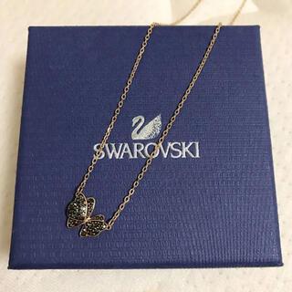 SWAROVSKI - 【新品】SWAROVSKI✴︎ネックレス