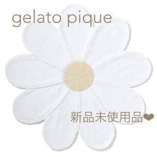 gelato pique - gelato pique ꕤ'ベビモコ'デイジーモチーフ baby ブランケット