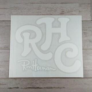ロンハーマンカッティングステッカー RHC