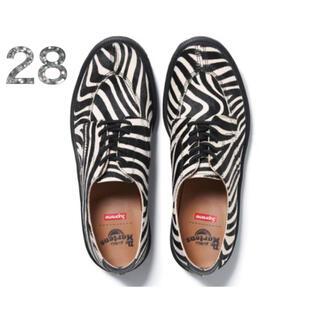 Supreme - Supreme   Dr. Martens  zebra 28