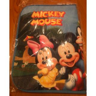 ディズニー(Disney)のミッキーマウス バスマット(バスマット)