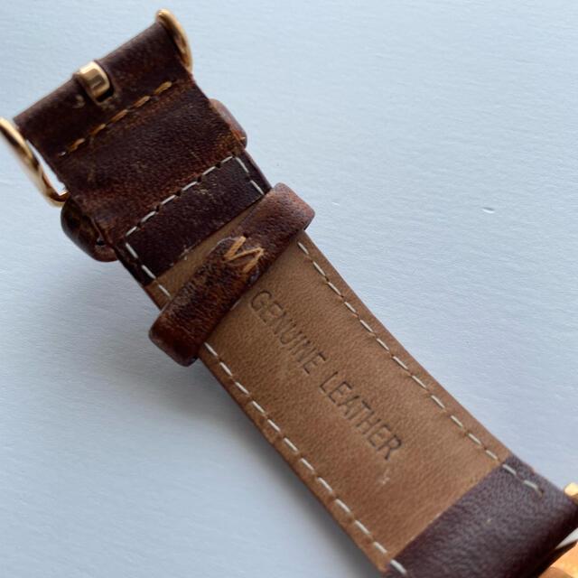 Daniel Wellington(ダニエルウェリントン)のダニエルウェリントン クォーツ腕時計 メンズの時計(腕時計(アナログ))の商品写真