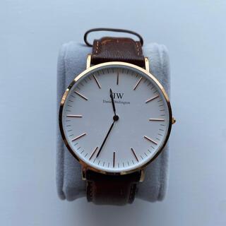 ダニエルウェリントン クォーツ腕時計