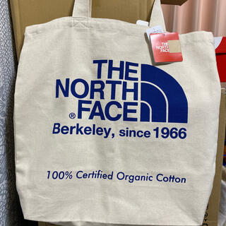 THE NORTH FACE - ノースフェイス トート 新品未使用