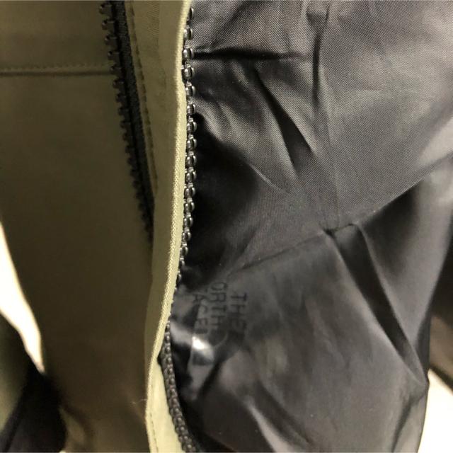 THE NORTH FACE(ザノースフェイス)のTHE NORTH FACE マウンテンライトジャケット L ニュートープ メンズのジャケット/アウター(マウンテンパーカー)の商品写真