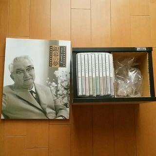 淀川長治 映画音楽館 銀幕の夢 CD 1〜10枚セット(映画音楽)