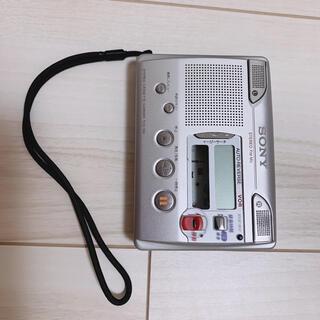SONY - SONY WALKMAN TCS-100  カセットプレーヤー
