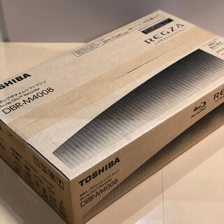 【メーカー保証付】DMR-4W300&DBR-M4008