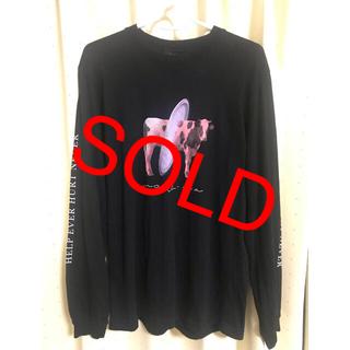 藤井風ロングTシャツ Mサイズ
