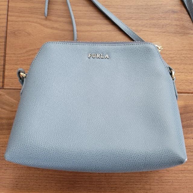 Furla(フルラ)のFURLA ショルダーバッグ ボエム 2点セット レディースのバッグ(ショルダーバッグ)の商品写真