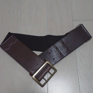 ダブルスタンダードクロージング(DOUBLE STANDARD CLOTHING)のダブスタ ベルト(ベルト)