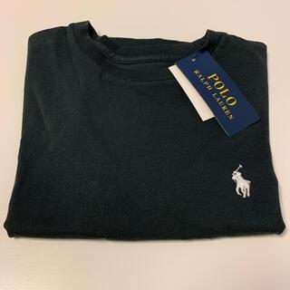 POLO RALPH LAUREN - ラルフローレン ブラック Tシャツ